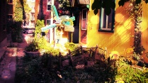 Ruelle Verte - Good Morning Montreal