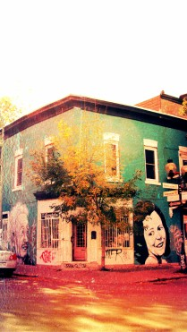 Plateau Mont Royal - Good Morning Montreal
