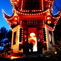 Magie des lanternes- Jardin Botanique - Good Morning Montreal