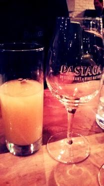 Le Pastaga - Good Morning Montreal