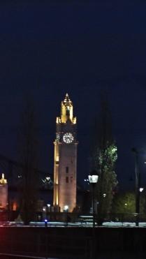 Quai de l'horloge - Good Morning Montreal
