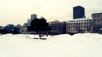 Vieux Montréal - Good Morning Montreal