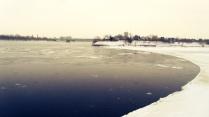 Fleuve St Laurent - Good Morning Montreal