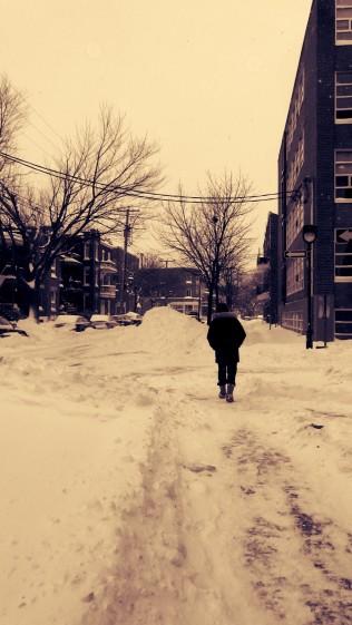 Villeray- Good Morning Montreal