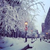 Vieux Montreal, Good Morning Montreal