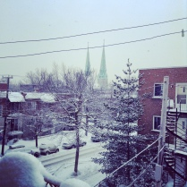 Villeray, Good Morning Montreal
