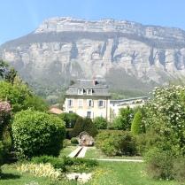 Grenoble, Good Morning Montreal