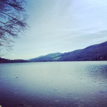 Lac de Laffrey, Good Morning Montreal
