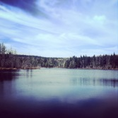 Lac Gabet - Good Morning Montreal