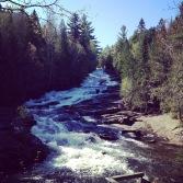 Les Cascades - Good Morning Montreal
