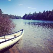 Lac Wazipagonke - Good Morning Montreal
