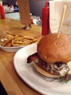 burger santé
