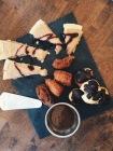 Erablière de Shefford dessert